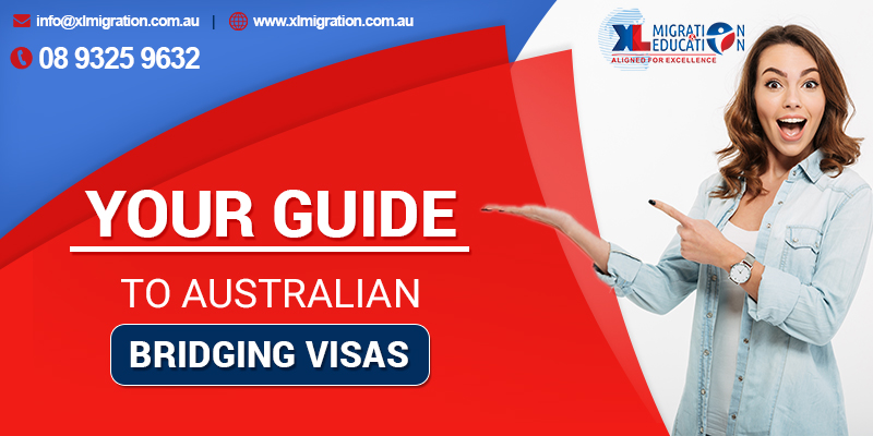 Your Guide to Australian Bridging Visas
