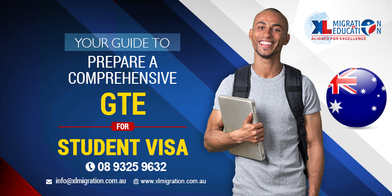 Things to Know to Write a Correct GTE for Australian Student Visa