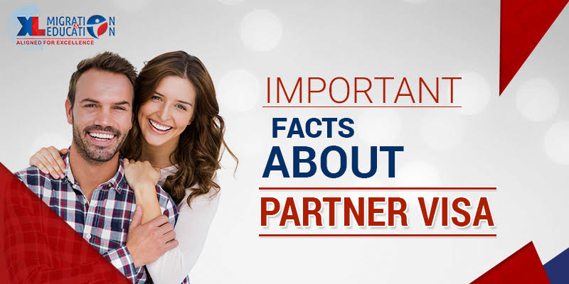 Important facts about Australia Partner Visa – Part 1