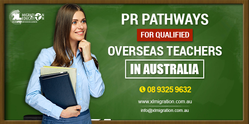 Get Started As An Overseas Teacher in Australia- Know Education Requirements & PR Pathways