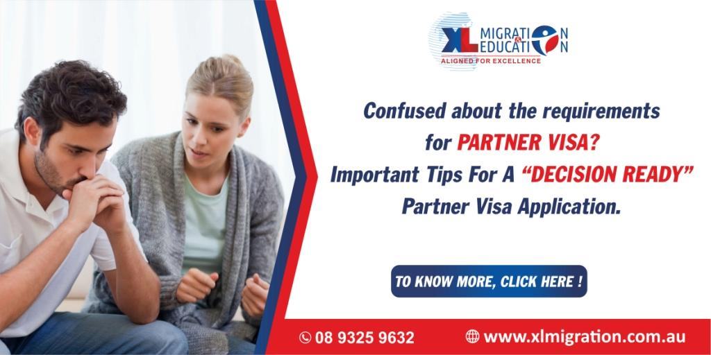 How to get Partner Visa approved in less than seven months