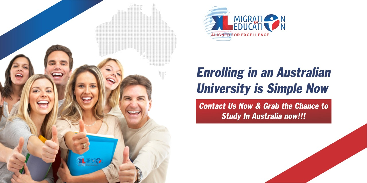 A guide for international students choosing a university in Australia