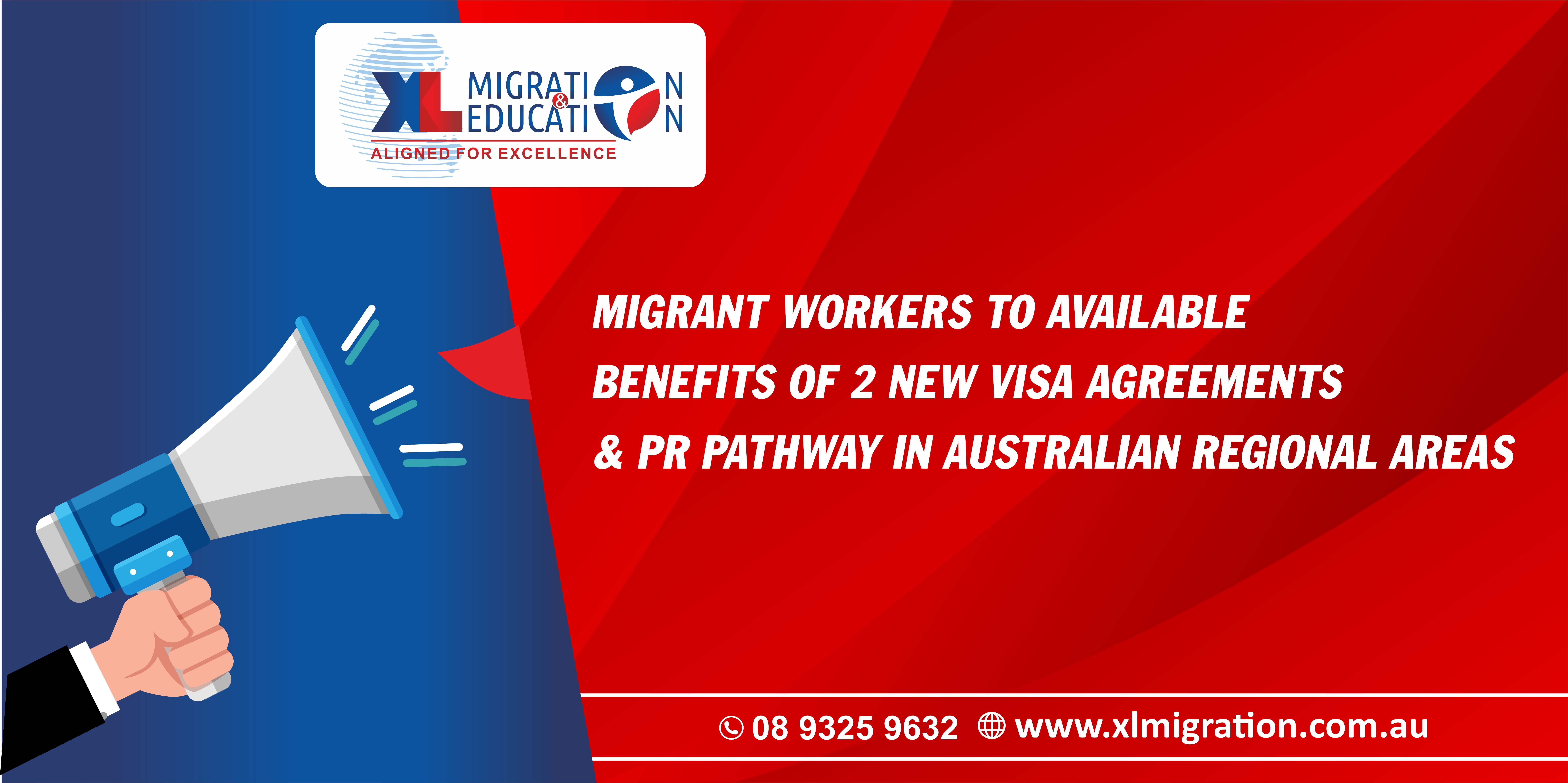 Big boost for Skilled Migrants