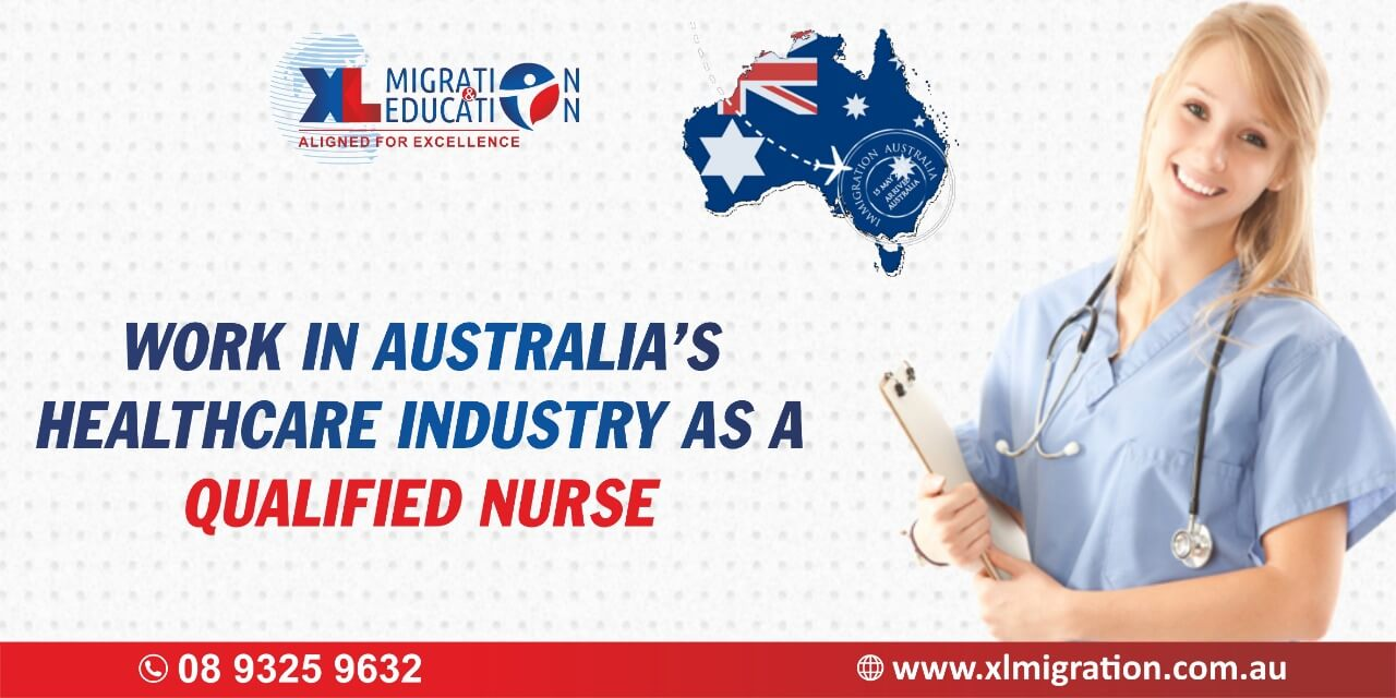 Here's How Qualified Nurses Can Migrate to Australia